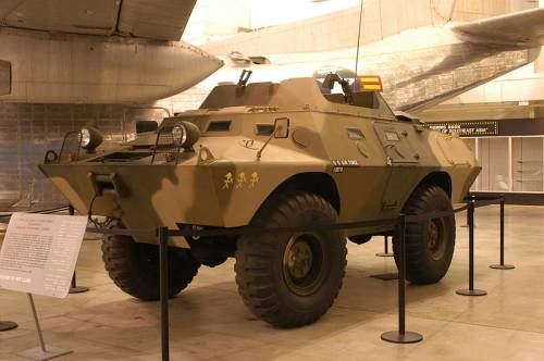 M1117 armored security vehicle бронетранспортёр